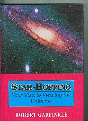 Star-Hopping By Robert A. Garfinkle