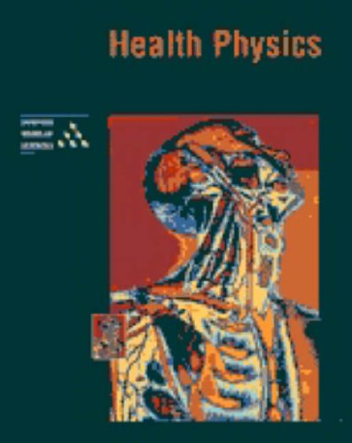 Health Physics By University of Cambridge Local Examinations Syndicate