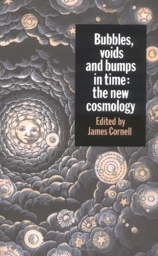 Bubbles, Voids and Bumps in Time By James Cornell (Harvard University, Massachusetts)