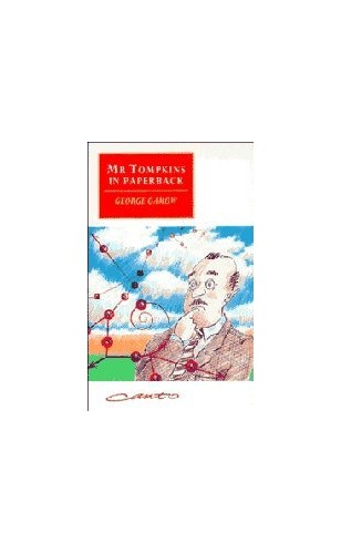 Mr Tompkins in Paperback By George Gamow