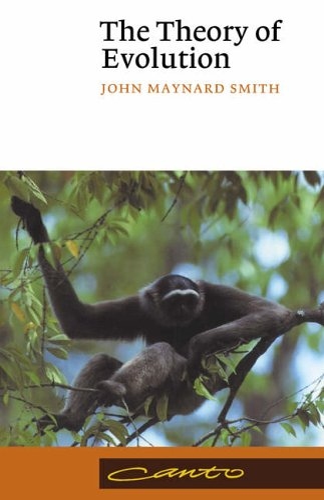 The Theory of Evolution By John Maynard Smith