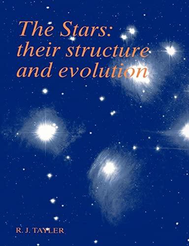 The Stars By Roger John Tayler