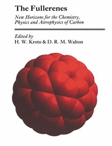 The Fullerenes By H. W. Kroto