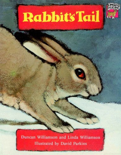 Rabbit's Tail By Linda Williamson