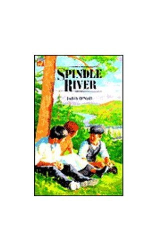 Spindle River By Judith O'Neill