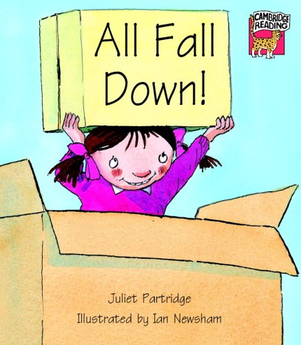 All Fall Down By Juliet Partridge
