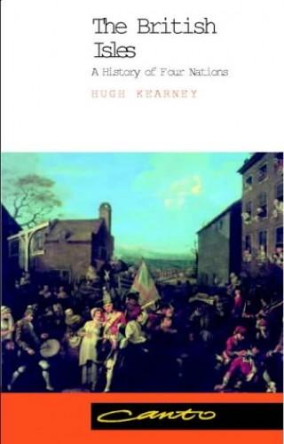 The British Isles By Hugh Kearney