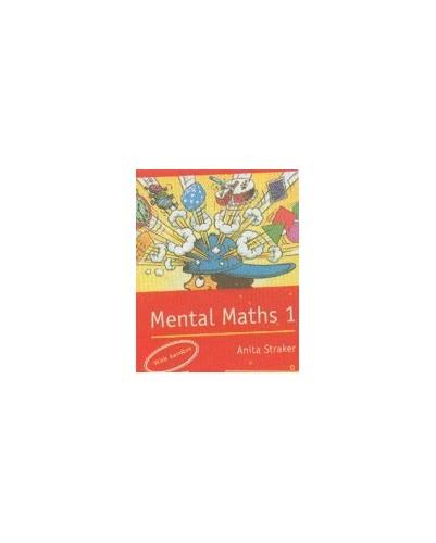 Mental Maths 1 By Anita Straker