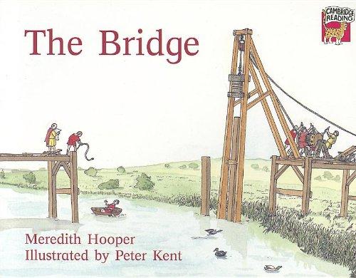 The Bridge By Meredith Hooper