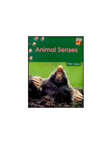 Animal Senses By Phil Gates (University of Durham)