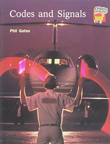 Codes and Signals By Phil Gates