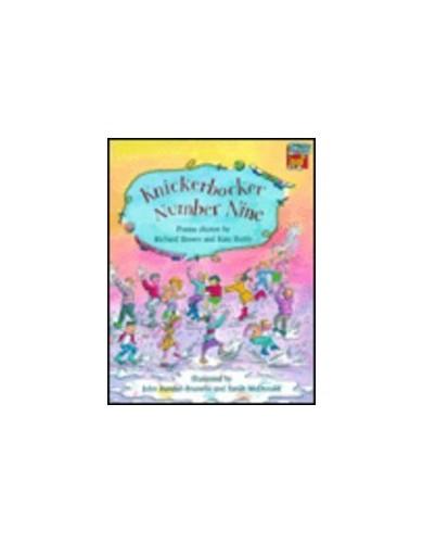 Knickerbocker Number Nine By Richard Brown