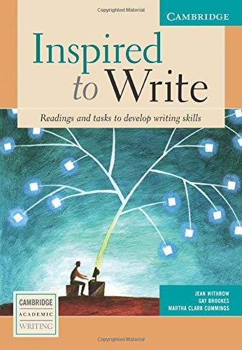 Inspired to Write Student's Book By Jean Withrow