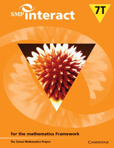 SMP Interact Book 7T By School Mathematics Project