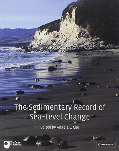 The Sedimentary Record of Sea-Level Change By Angela L. Coe (The Open University, Milton Keynes)