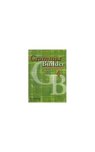 Grammar Builder Level 4 By Adibah Amin