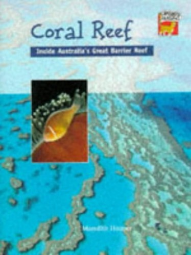 Coral Reef By Meredith Hooper