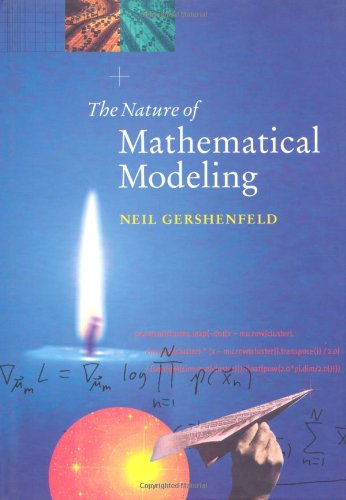 The Nature of Mathematical Modeling By Neil Gershenfeld (Massachusetts Institute of Technology)