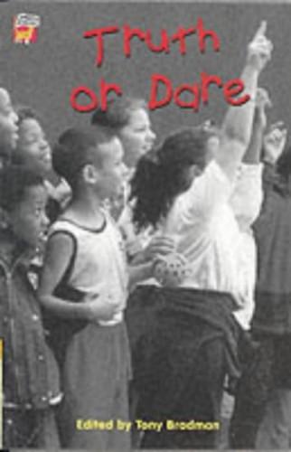 Truth or Dare By Tony Bradman
