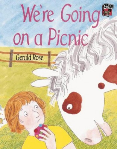 We're Going on a Picnic By Gerald Rose