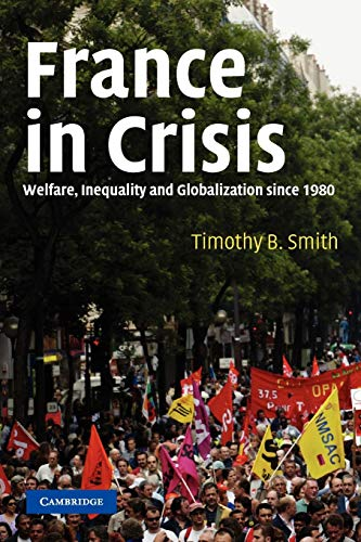 France in Crisis By Dr Timothy B. Smith