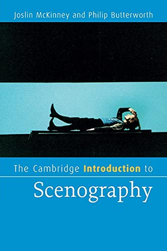 The Cambridge Introduction to Scenography by Joslin McKinney