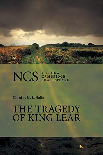 an analysis of the story of the tragedy of king lear King lear study guide contains a biography of william shakespeare, literature essays, a complete e-text, quiz questions, major themes, characters, and a full summary and analysis.