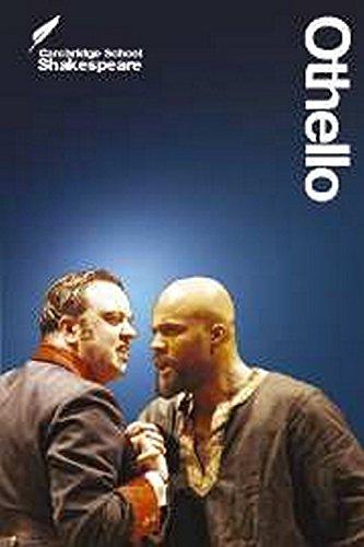 Othello (Cambridge School Shakespeare) By William Shakespeare