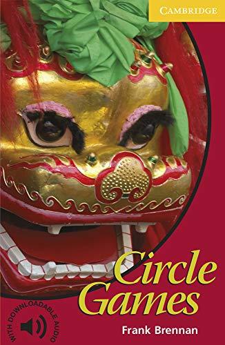 Circle Games Level 2 By Frank Brennan