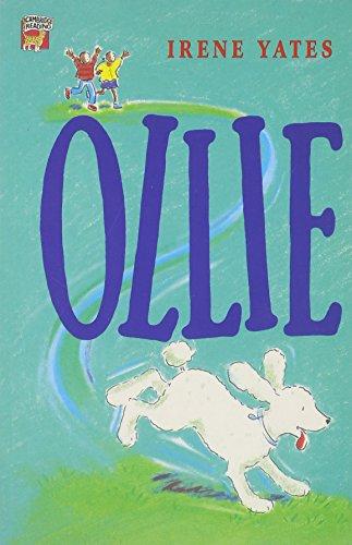 Ollie By Irene Yates