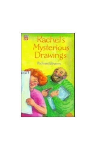Rachel's Mysterious Drawings By Richard Brown