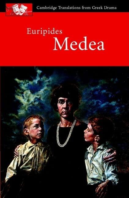 Euripides: Medea von Euripides