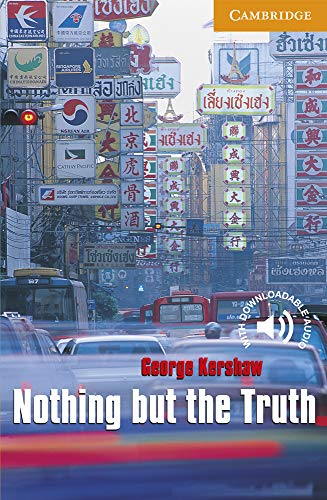 Nothing but the Truth Level 4 By George Kershaw