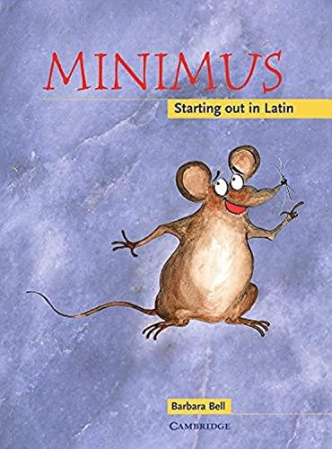 Minimus Pupil's Book von Barbara Bell