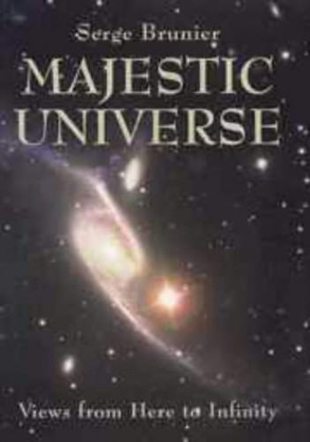 Majestic Universe By Serge Brunier
