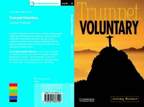 Trumpet Voluntary Level 6 By Jeremy Harmer