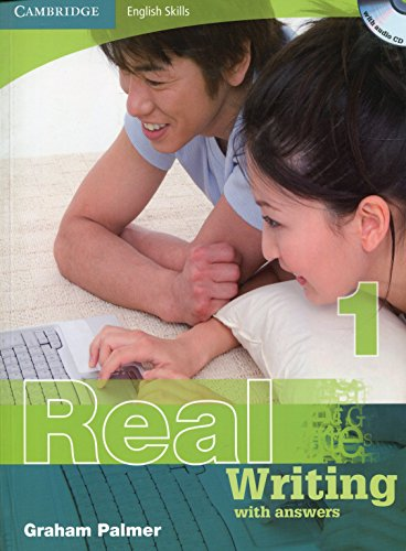 Cambridge English Skills Real Writing 1 with Answers and Audio CD by Graham Palmer