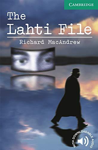 The Lahti File Level 3 By Richard MacAndrew