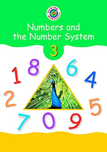 Cambridge Mathematics Direct 3 Numbers and the Number System Pupil's textbook Edited by Jane Crowden