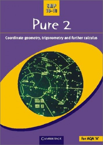 Pure 2 By School Mathematics Project