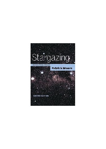 Stargazing By Patrick Moore