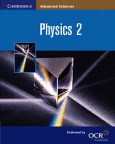 Physics 2 By David Sang