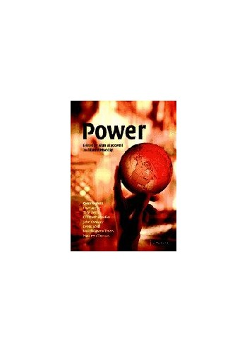 Power By Edited by Alan F. Blackwell