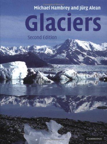 Glaciers by Michael Hambrey
