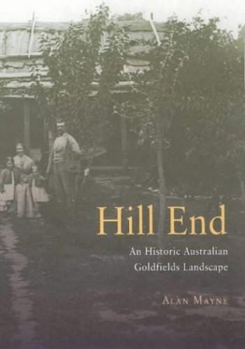 Hill End By Alan Mayne