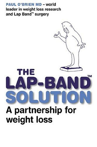 The Lap Band Solution By Paul O'Brien