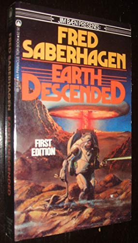 Earth Descended By Fred Saberhagen