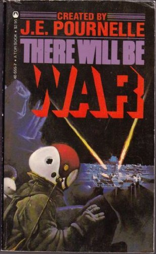 There Be War By Pournelle, Jerr Jer J Jerry
