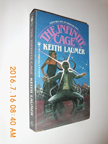 The Infinite Cage By Keith Laumer