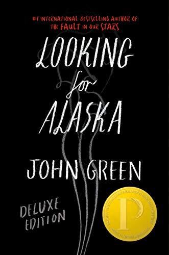 Looking for Alaska Deluxe Edition von John Green
